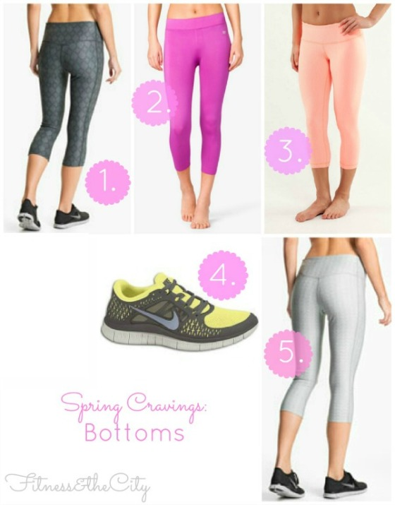 spring bottoms