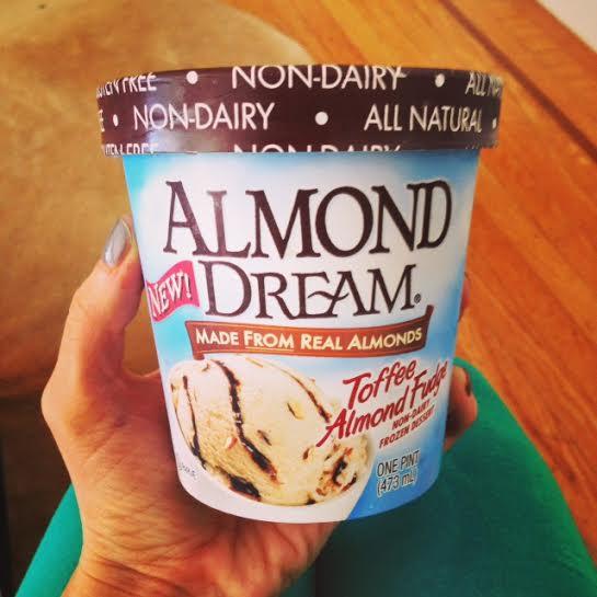 almond dream