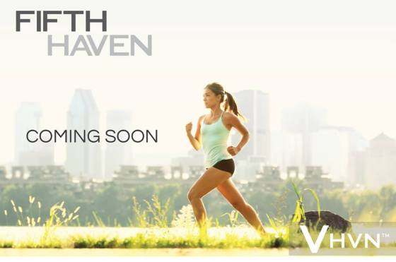 Fifth Haven Coming Soon