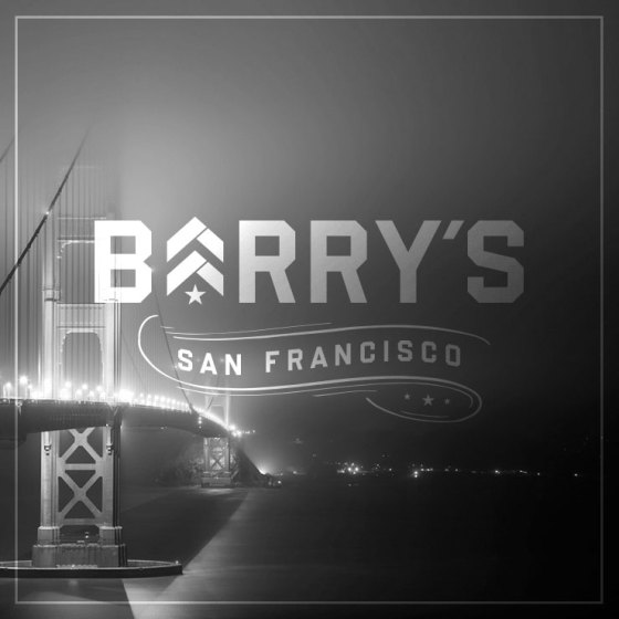 Barrys-sf